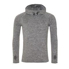 Jc037 Grey Melange