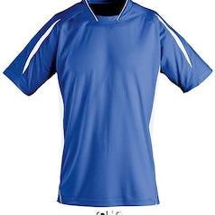 Maracana 2 Royal Blue White