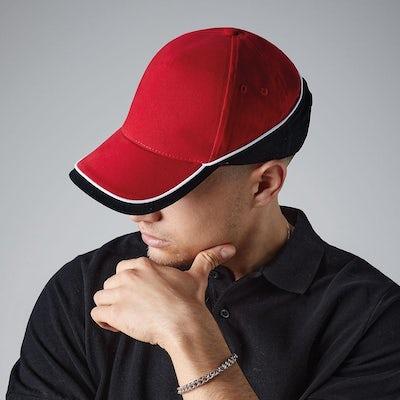 B171 Teamwear Competition Cap