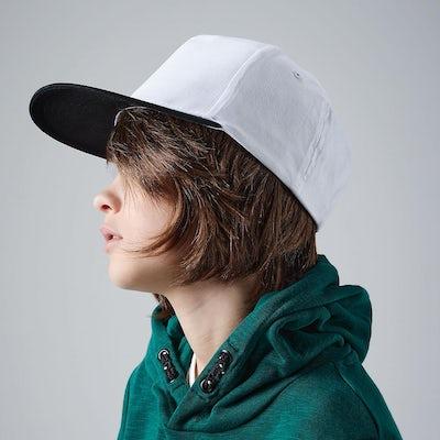 B615 Kids Snapback Cap