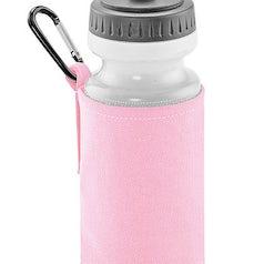 Bidon Houder Waterfles Houder Bottle Pink