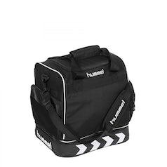 Hummel Pro Rugzak Backpack Supreme Black