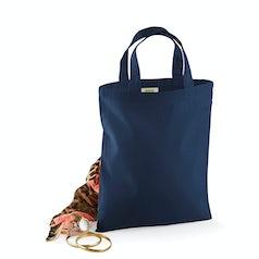 W104 Mini Bag For Life A4 Foldertas French Navy