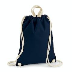 W686 Nautical Gym Bag Rugtas French Navy
