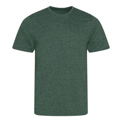 Jt030 Heren T Shirt Space Green White Torso