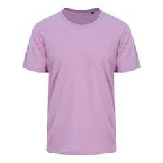 Jt032 Heren T Shirt Surf Purple Front