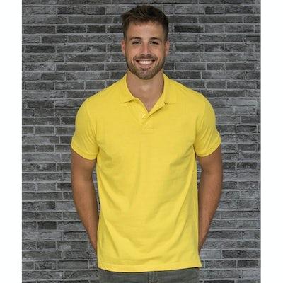 Lemon Soda Polo Jersey Ss For Him Lem3532