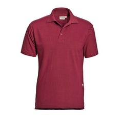 Santino Charma Poloshirt Burgundy Pr Lr
