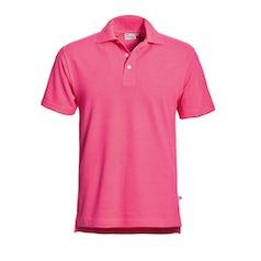 Santino Charma Poloshirt Fuchsia Pr Lr