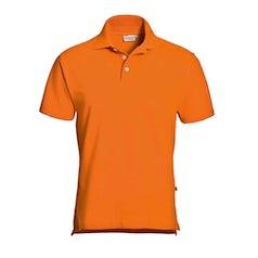Santino Charma Poloshirt Orange Pr Lr