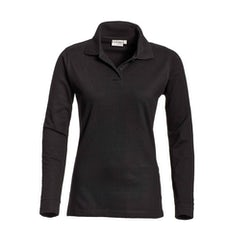 Santino Mattladies Poloshirt Black Pr Lr