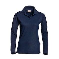 Santino Mattladies Poloshirt Real Navy Pr Lr