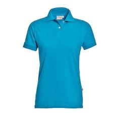 Santino Ricardoladies Poloshirt Aqua Pr Lr