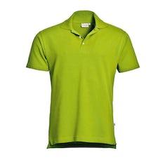 Santino Ricardo Poloshirt Lime Pr Lr