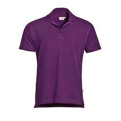 Santino Ricardo Poloshirt Purple Pr Lr