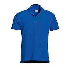 Santino Ricardo Poloshirt Royal Blue Pr Lr