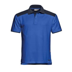 Santino Tivoli Poloshirt Royal Blue Real Navy Pr Lr