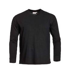 Santino James T Shirt Black Pr Lr