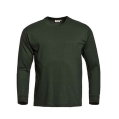 Santino James T Shirt Dark Green Pr Lr