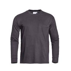 Santino James T Shirt Dark Grey Pr Lr