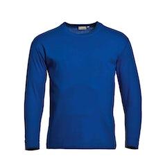 Santino James T Shirt Royal Blue Pr Lr