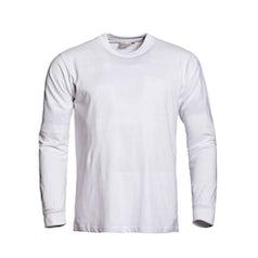 Santino James T Shirt White Pr Lr