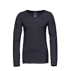 Santino Junaladies T Shirt Graphite Pr Lr