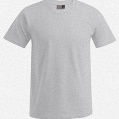 E3000 Heren T Shirt Promodoro Ash Grey