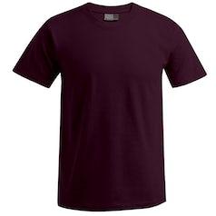 E3000 Heren T Shirt Promodoro Burgundy