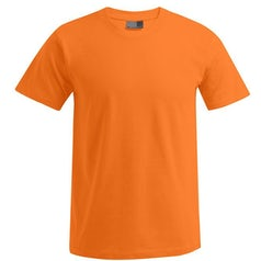 E3000 Heren T Shirt Promodoro Orange