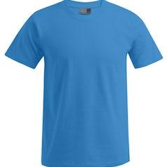 E3000 Heren T Shirt Promodoro Turquoise