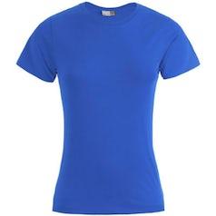 E3005 Dames T Shirt Promodoro Royal Blue