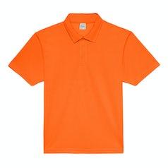 Jc040 Electric Orange Flat