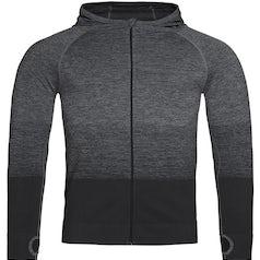 Heren Sport Jack Stedman St8820 Dark Grey Transition