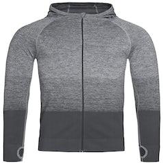 Heren Sport Jack Stedman St8820 Light Grey