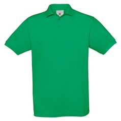 Safran Polo Kelly Green