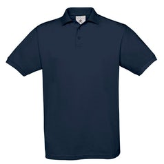 Safran Polo Navy