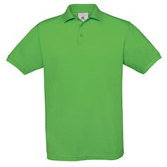 Safran Polo Real Green