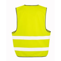 R200 X Fluorescent Yellow Rear